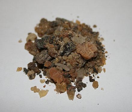 Myrrhe aus Peru