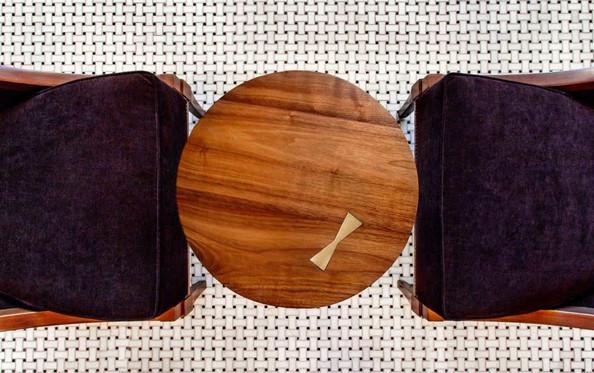 Lounge Seating Detail