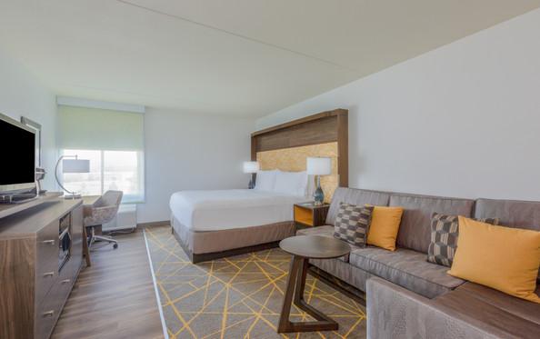 Holiday Inn La Mirada Executive King Gue