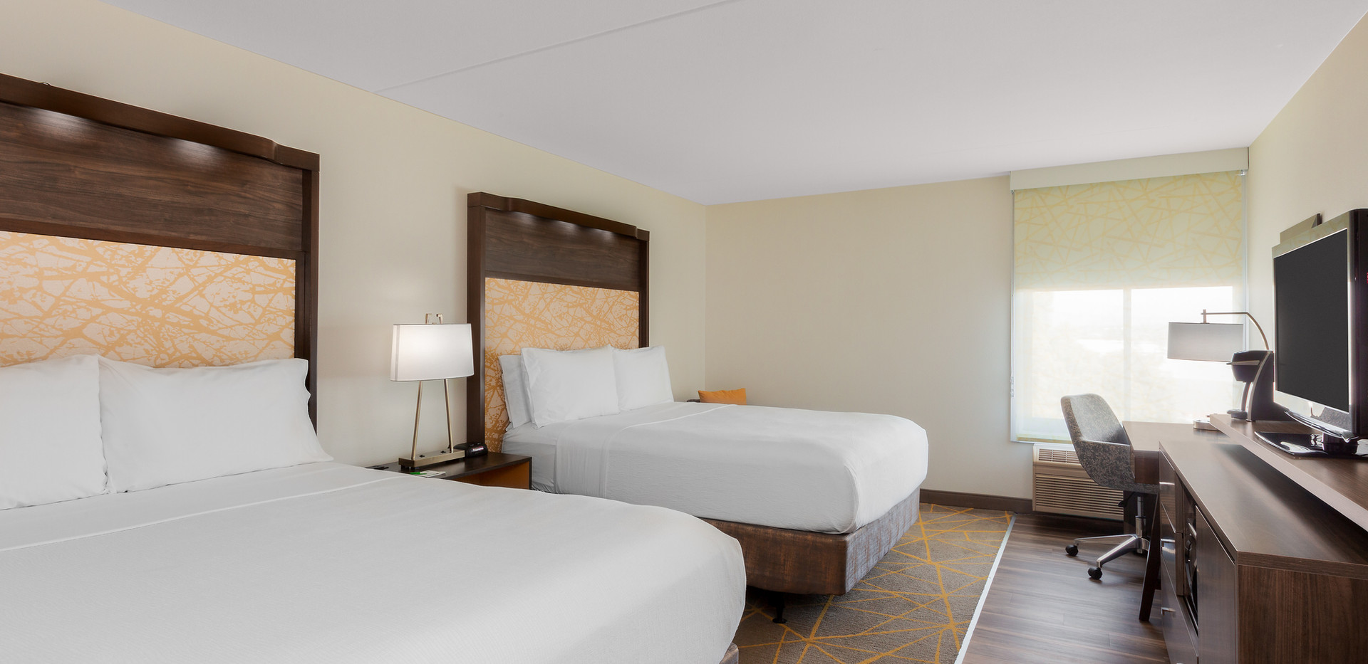 Holiday Inn La Mirada Double Queen Guest