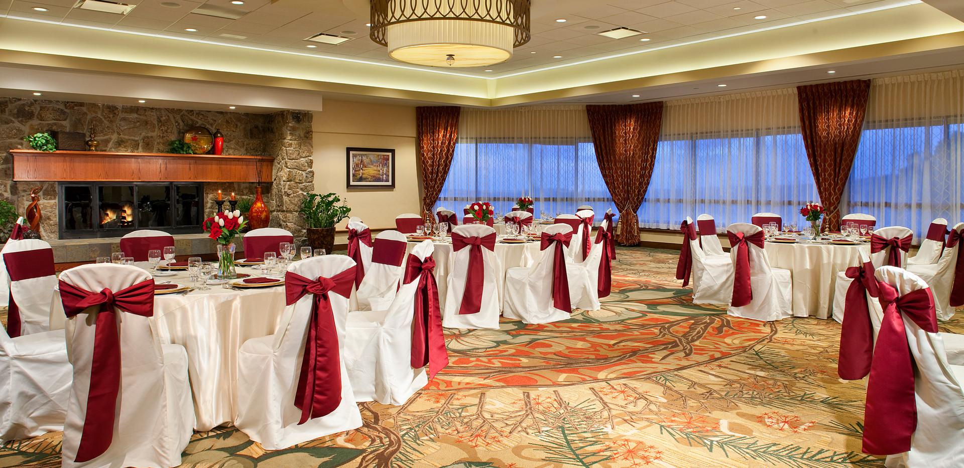 Remingtongs Ballroom