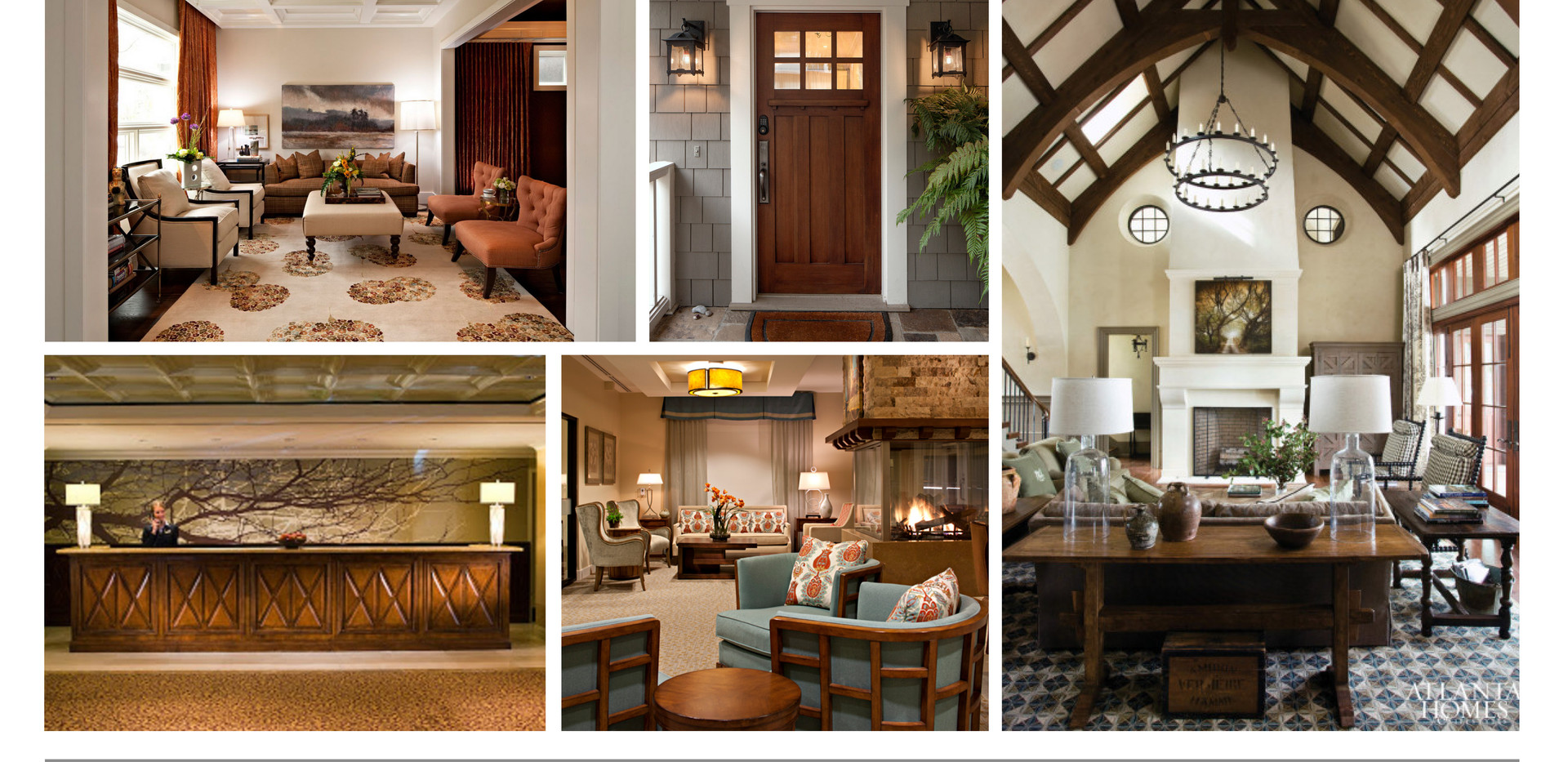 Assisted Living Concept Imagery