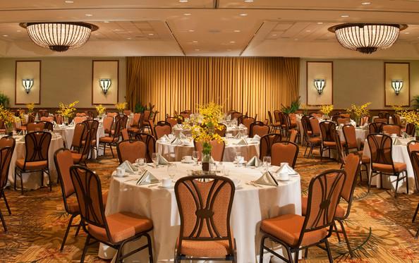 Colorado Ballroom - Event