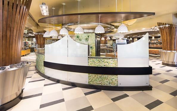 Salad / Deli Venue