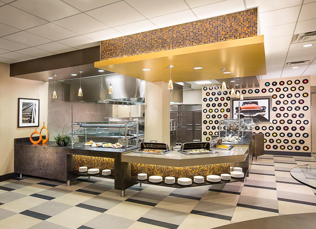 Grill Venue