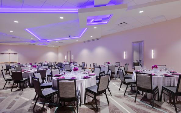 Holiday Inn La Mirada Ballroom