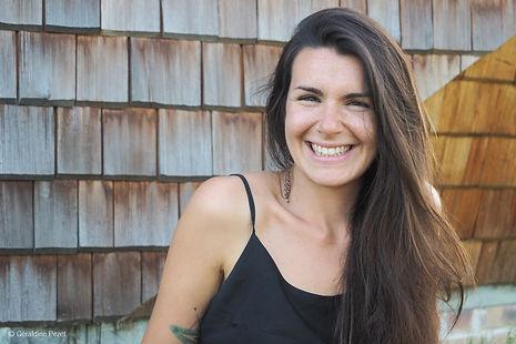 Sarah Valentin Naturopathe Crozon