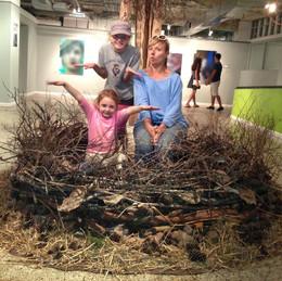 North Carolina Nest