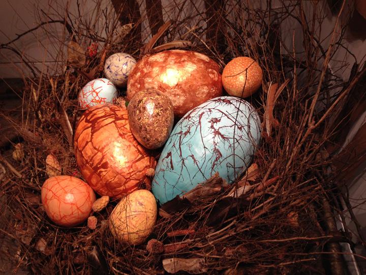 Gravid Nest