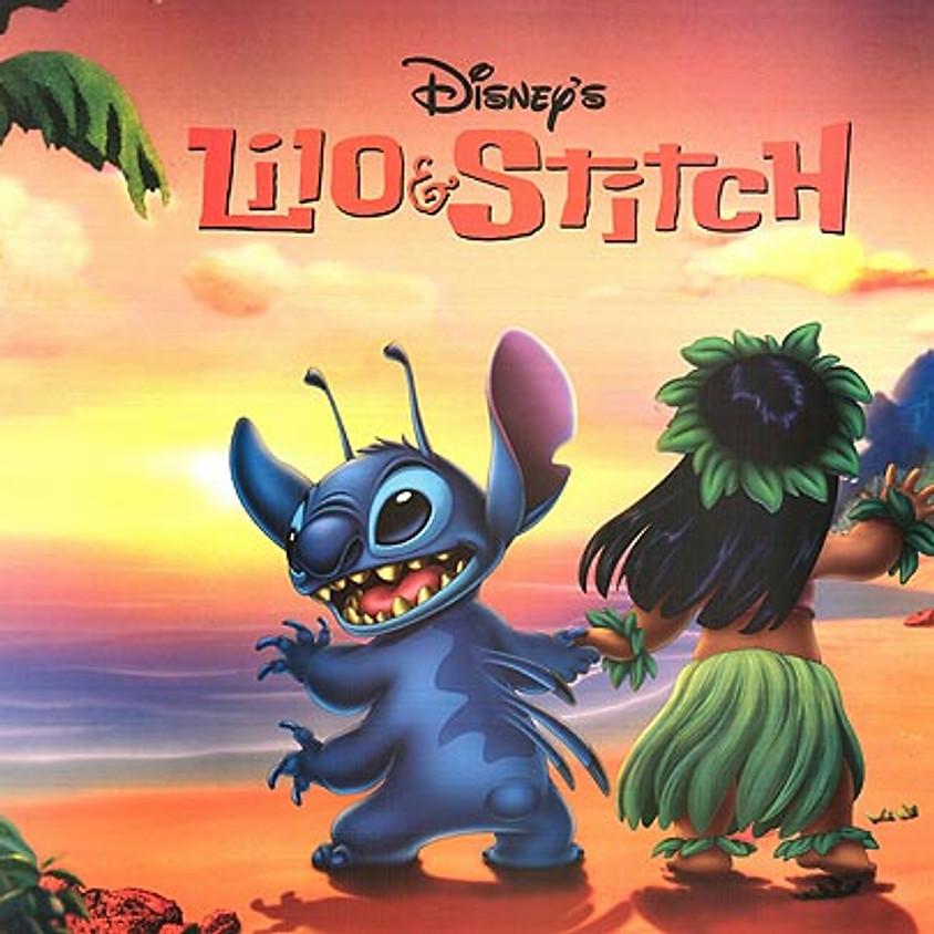 Flickinger Films Free Summer Movies Kickoff