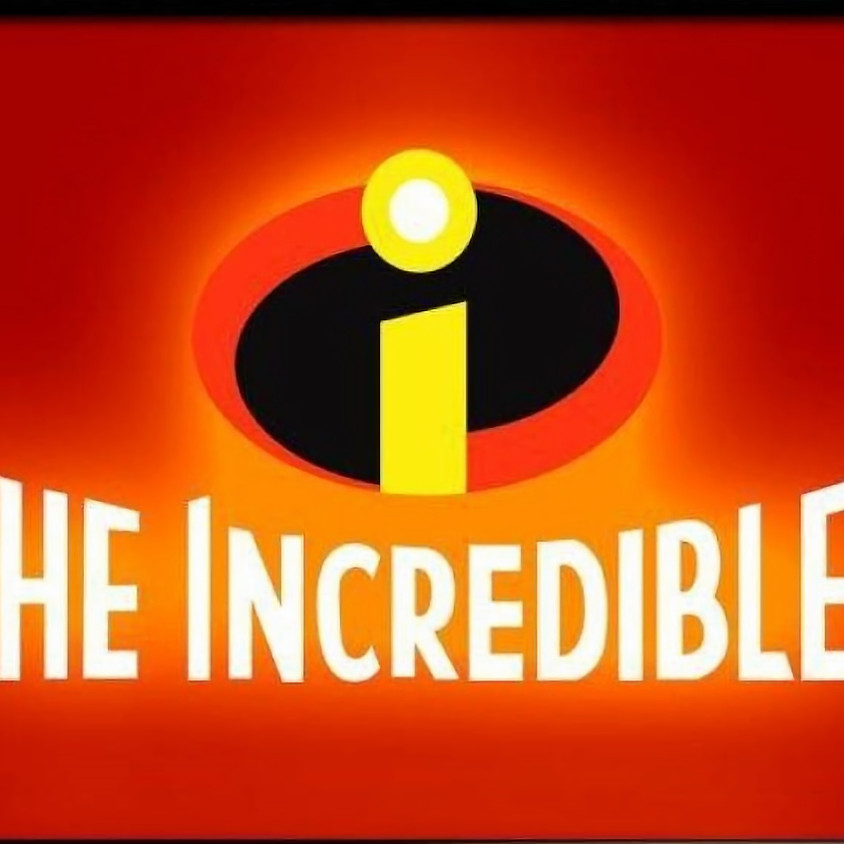 Summer Finale! The Incredibles