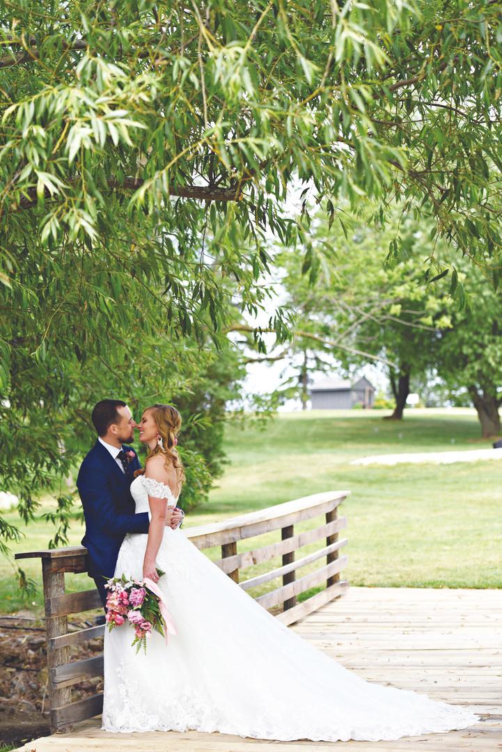 GeorgianBay Wedding - Collingwood BlueMo