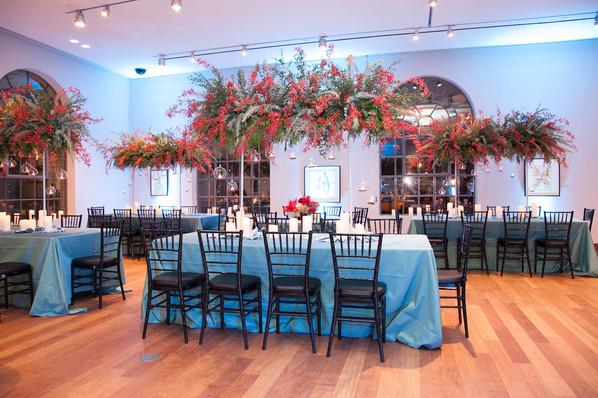 Art in Bloem - Wedding Event Florist - B