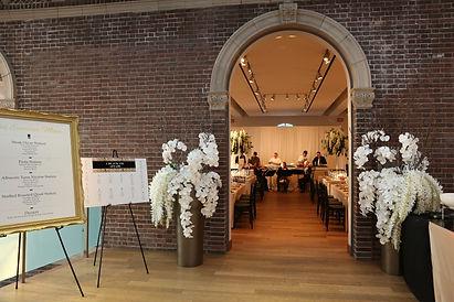 Art in Bloem - Event Florist Barrie Coll