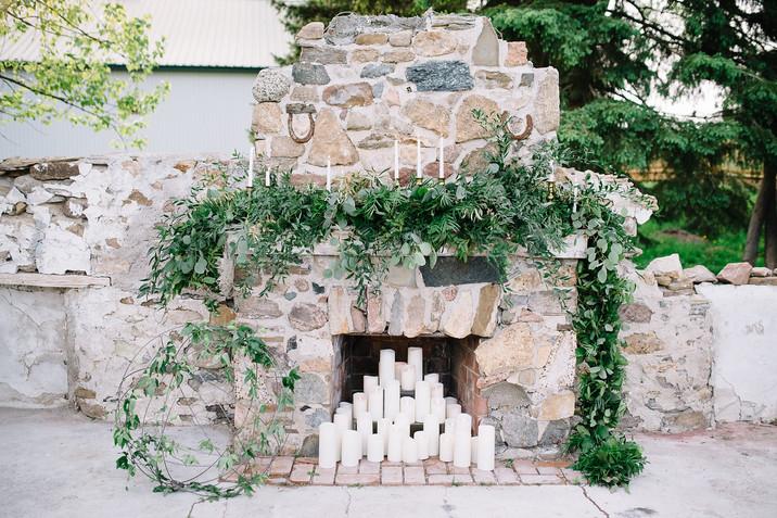 Collingwood Blue Mountain Wedding - Coll