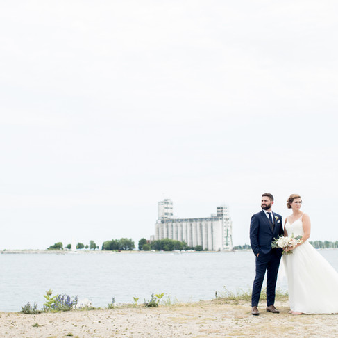 Your Wedding Vision Becomes a Reality