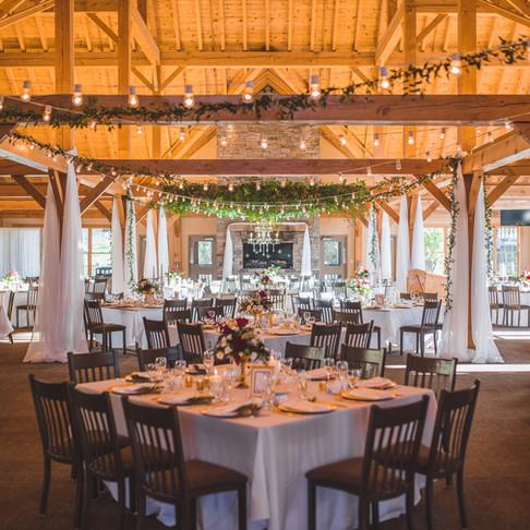 Craigleith Ski Club Weddings