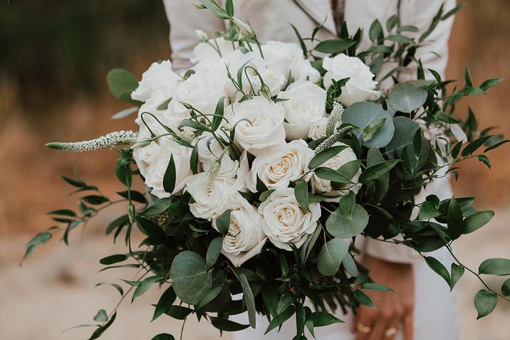 Collingwood BlueMountain Wedding Florist