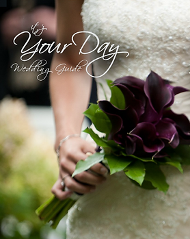 2011 Wedding Guide Issue