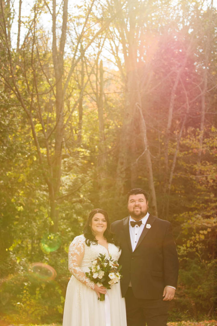 Devil's Glen Country Club Wedding