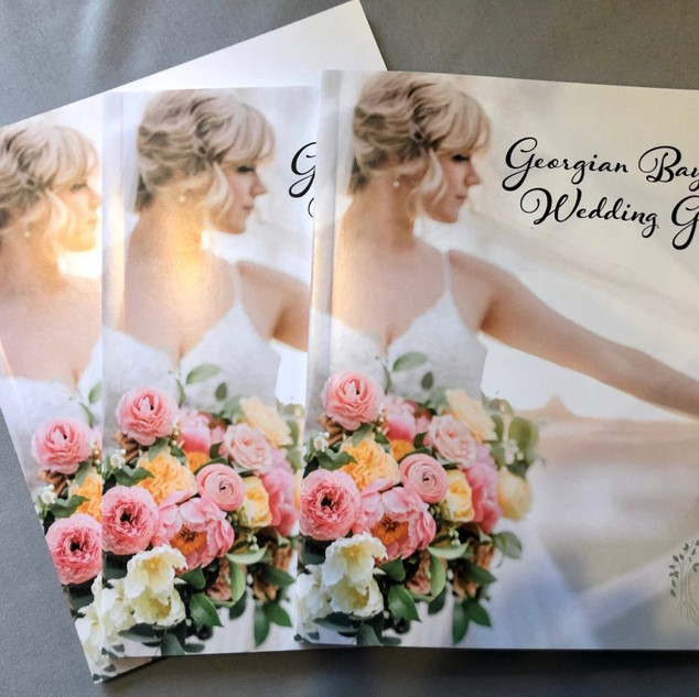 georgian bay wedding show - my collingwo