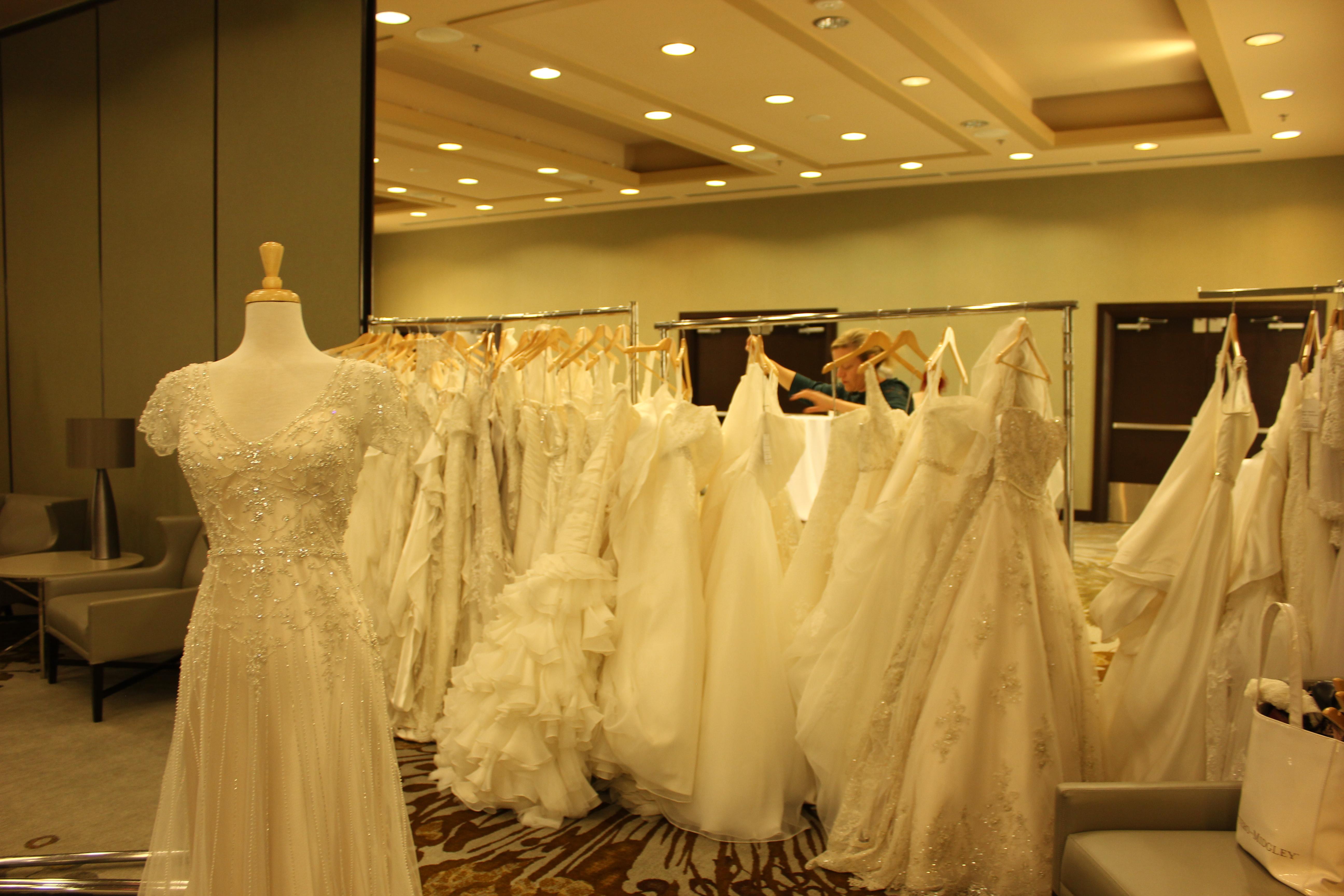 It'z Your Wedding Show