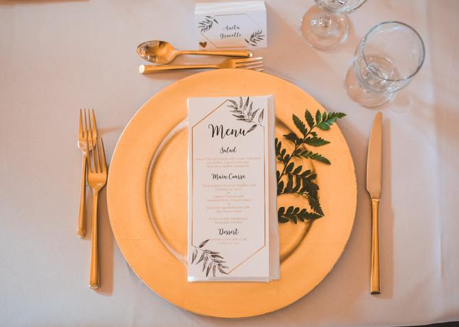 Collingwood BlueMountain Wedding Rentals