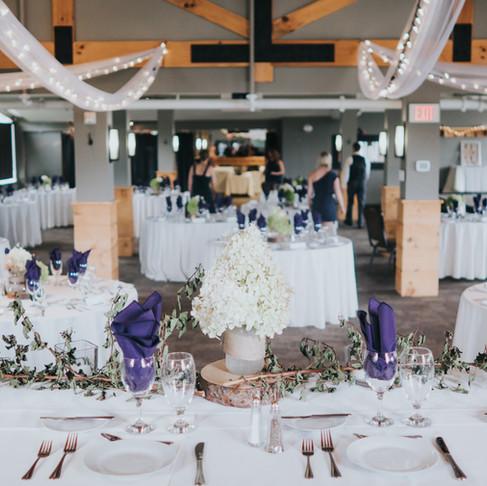 Toronto Ski Club Weddings