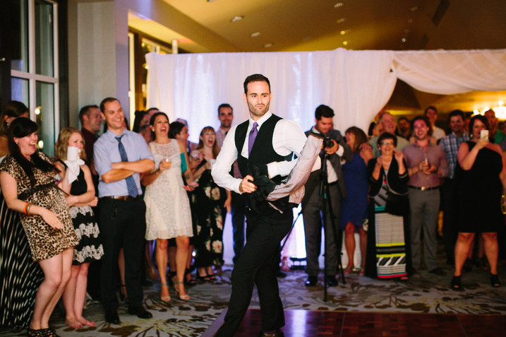 georgian bay wedding dj - dj mastermix -