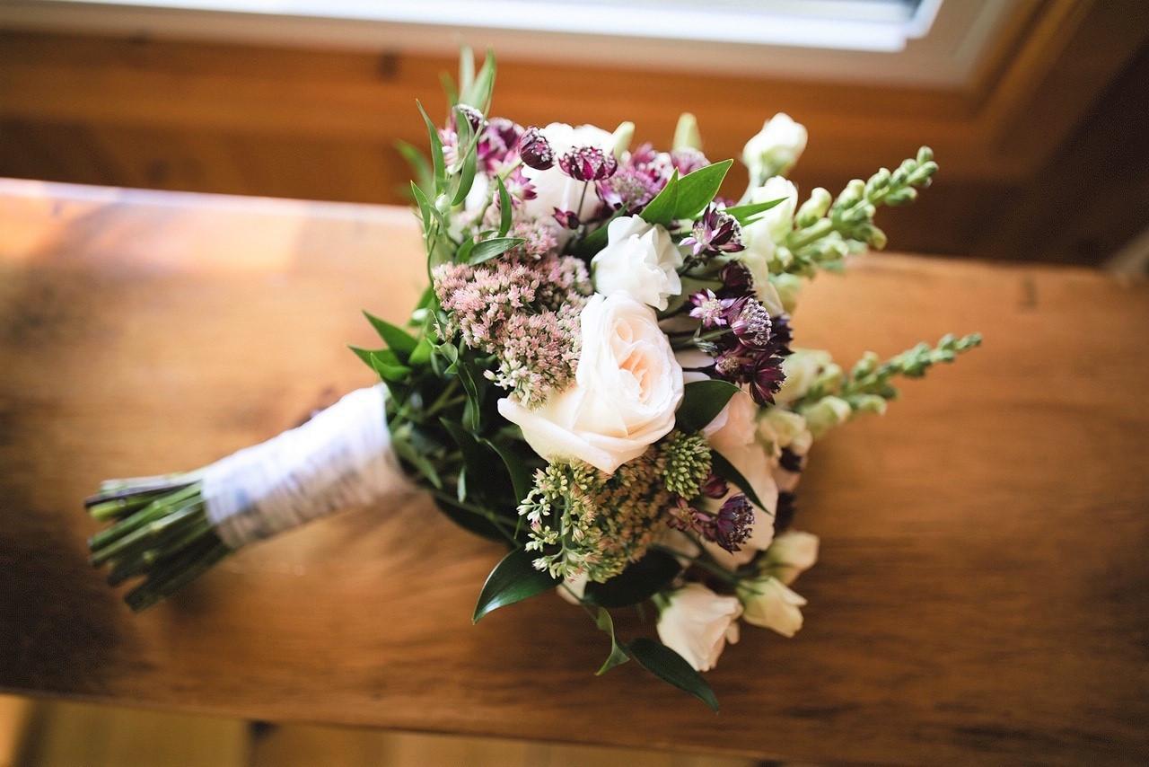 Collingwood BlueMountain Wedding - Colli