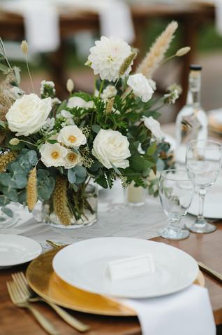 Ashley Elaine Florals | Georgian Bay Wedding | Georgian Bay Bride