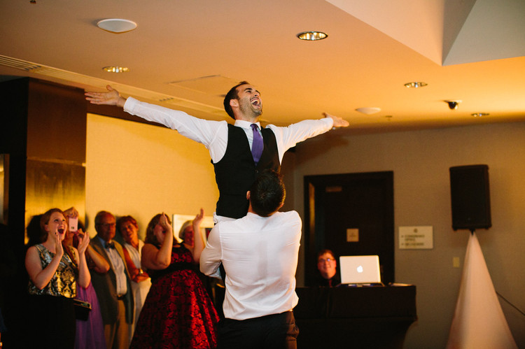 georgian bay wedding dj - dj mastermix -