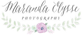 Maranda Elysse Photography - Pop Up Even