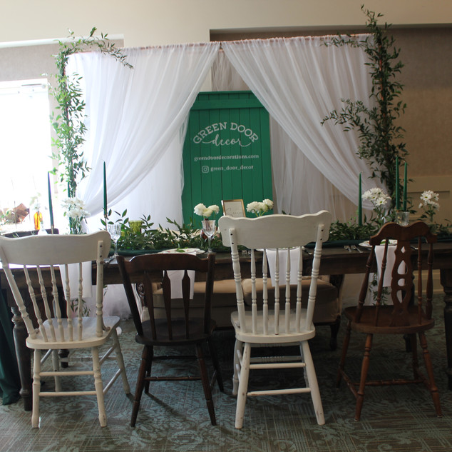 georgian bay wedding show - collingwood
