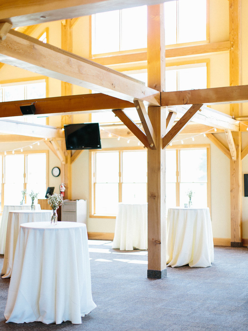 Craigleith Ski Club Georgian Bay Wedding