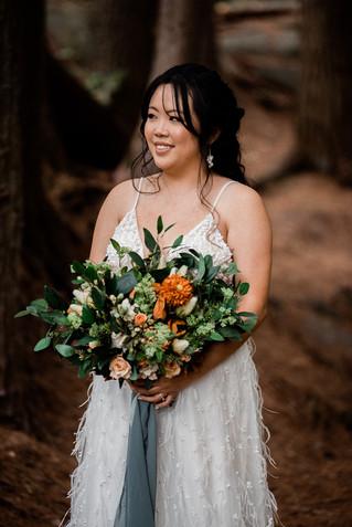 Makeup By Lee - Georgian Bay Wedding - C