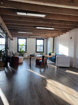 Studio 74 Elopement Day ThePopUpEventCo