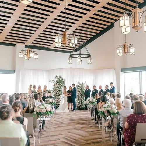Collingwood Blue Mountain Wedding Offici