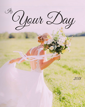 2018 Wedding Guide Issue