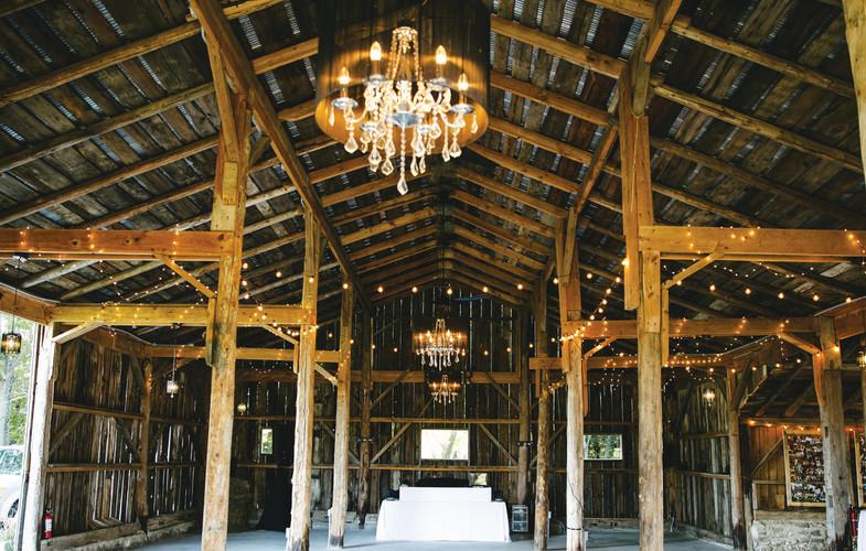 Sequel Inn & Barn Venue