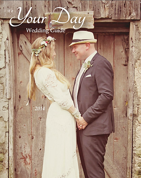 2014 Wedding Guide Issue