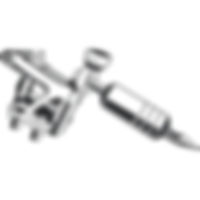 53101-tattoo-wall-sticker-machine-decal-