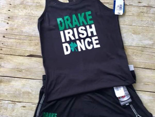 New Drakewear Available!