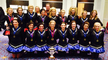 Congratulations to all Drake dancers (Oireachtas 2013)