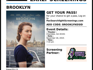 Brooklyn Screening
