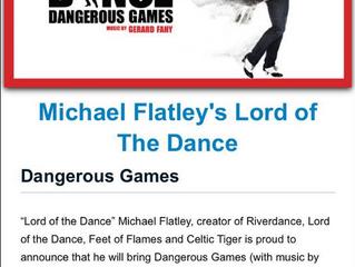 Lord of the Dance in Atlanta!