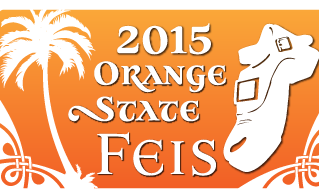 Don't Forget to Register for the Orange State Feis!