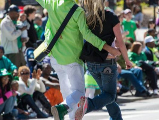 Atlanta St. Patrick's Parade 2015