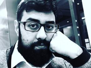 Spotlight on - Yousuf Mohammed
