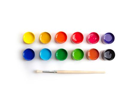 ホロスコープと色の関係